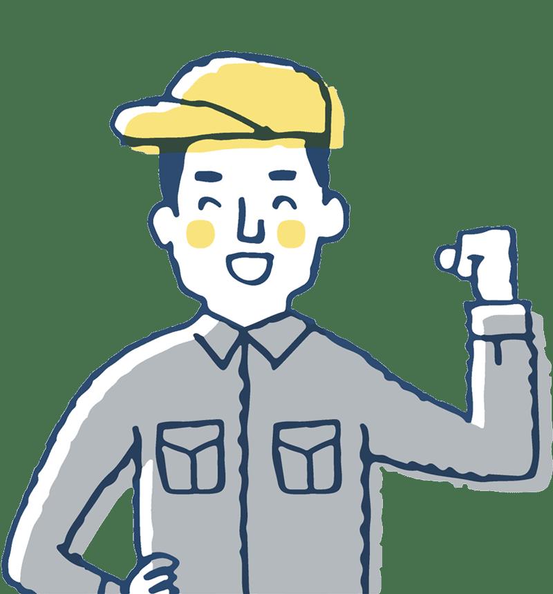 Sさん  出願分野:製造技術